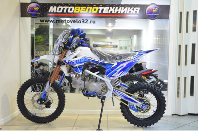 Мотоцикл Motoland Кросс 140  APEX140
