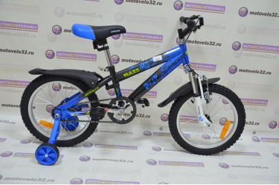 """Велосипед  RACER 16""""-002"""