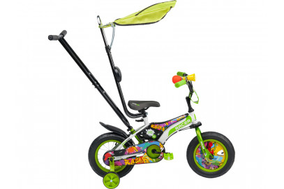 """Велосипед RACER 510 12"""""""