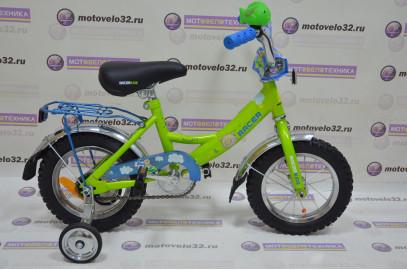 """Велосипед  RACER 916 (12"""")"""