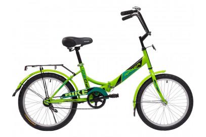 """Велосипед  RACER 20""""-1-20"""
