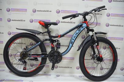 "Велосипед Stailer Pioneer 24"""