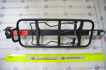 """Багажник 24- 28"""" алюминевый на подседельный штырь (H-AL 19-1"""