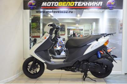 Скутер Suzuki Address 125 CF4EA-112375