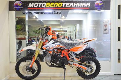 Мотоцикл Кросс 110 APEX10