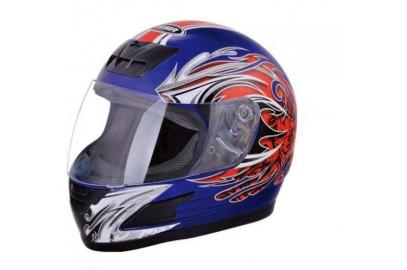 Шлем интергал KMC-825