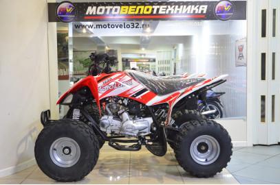 Запчасти для Motoland ATV 125S