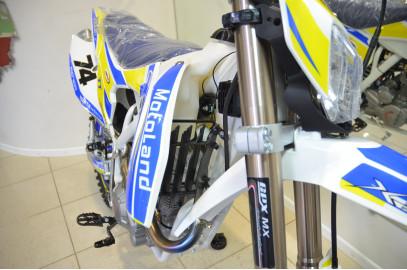 Мотоцикл Motoland кросс TT250 (172FMM)