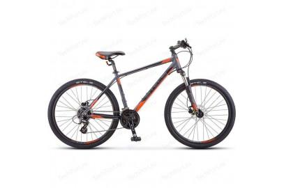"Велосипед Stels Navigator 630 26"" MD К010"
