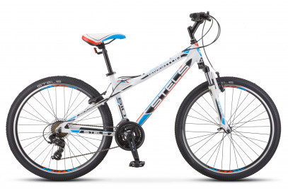 """Велосипед Stels Navigator 610 26"""" К010"""