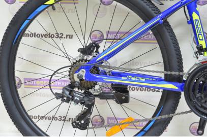 """Велосипед Stels Navigator 620 26"""" D V010"""