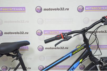 "Велосипед KROSTEK IMPULSE 601  26"" (18.5)"