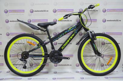 """Велосипед KROSTEK SIGMA 405  24"""" (11.5)"""