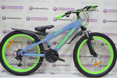 """Велосипед KROSTEK SIGMA 415  24"""" (11.5)"""