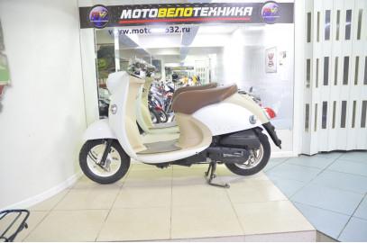 Скутер Yamaha Vino SA37J-102542