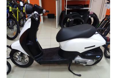 Скутер Honda Today AF67-1184734