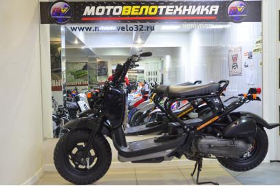 Скутер Honda Zoomer AF58-1205988