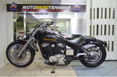 Мотоцикл Honda Shadow NC40-1210212