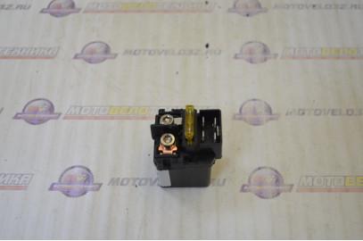 Реле стартера ATV 250-350 с предохранителем квадрат