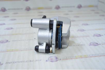 суппорт тормоза задний (2 поршня) TTR125 Kayo