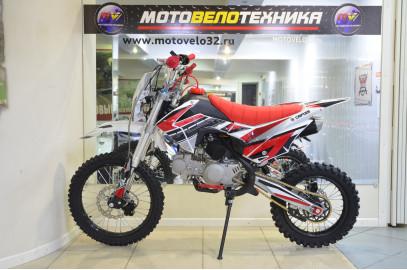 Мотоцикл Racer Pitbike CRF125