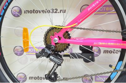 "Велосипед KROSTEK GLORIA 610  26"" (15)"