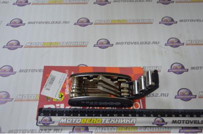 Ключ (н-р ключей 14 в 1) KL9801
