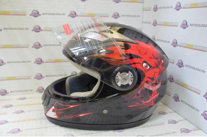 шлем интеграл BLD-830