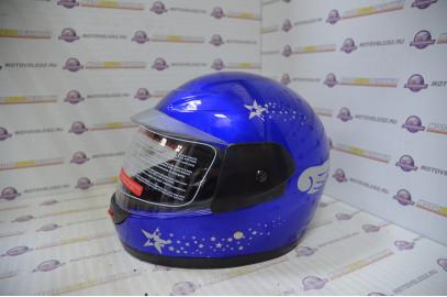 Шлем интеграл детский KSM-819