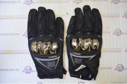 Перчатки AXIO AX-01 M черные
