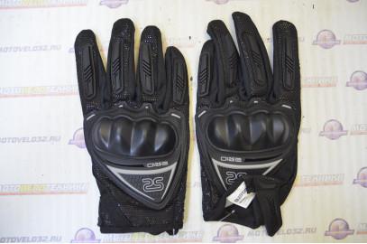 Перчатки AXIO AX-01 XL черные