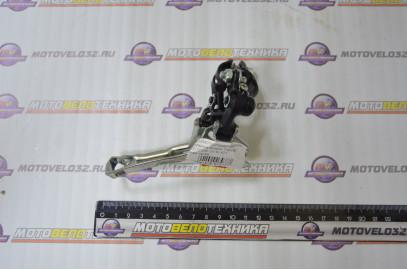 Переключатель передний Simano Tourney FD-TY300 (31,8) 42Т нижн.натяж
