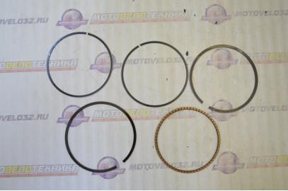 Кольца поршневые 4Т D67 166FMM