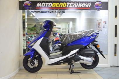 Скутер Motoland JOG 150