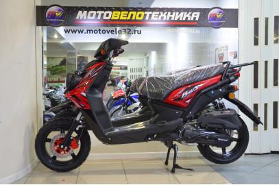 Скутер Motoland BWS 150