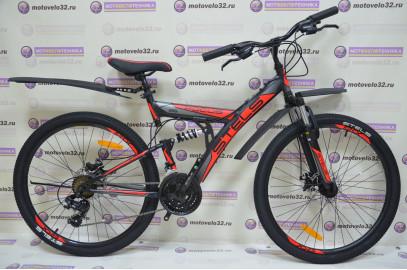 "Велосипед Stels Focus D 21ск. 26"""