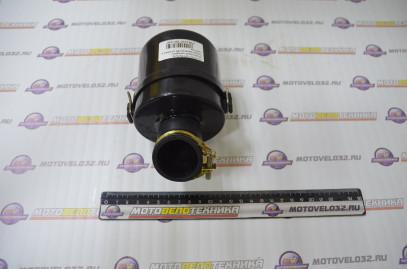 Фильтр воздушный нулевого сопротивления #3 d=35мм в корпусе