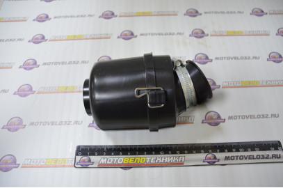 Фильтр воздушный нулевого сопротивления #3 d=38мм в корпусе