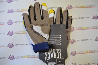 Перчатки мотокросс №1 XL
