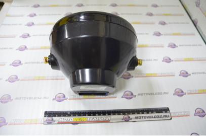 Фара головного света Мотоцикла с поворотниками LED CB/CG