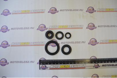 комплект сальников 4Т W150 155см3 ZS