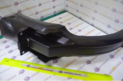 Щиток заднего колеса Motoland Alpha RX
