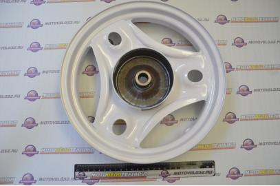 Диск заднего колеса 3,00-10 Honda AF18-35