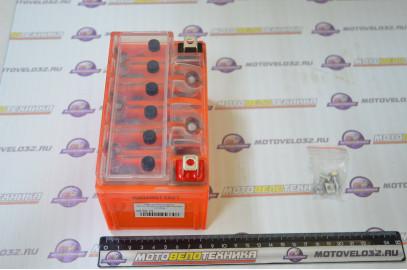 Аккумулятор 12V 7Ah Terri 150х87х94