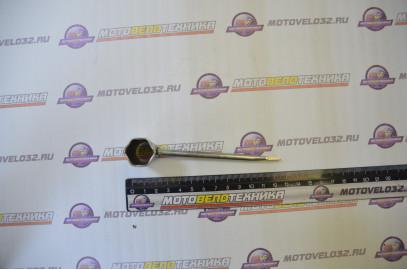 Ключ свечной 18мм с отверткой