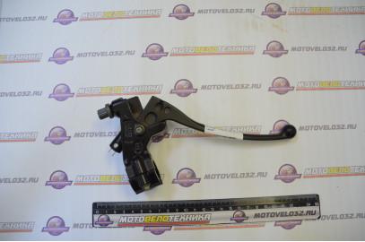 Рычаг сцепления в сборе TTR250Rb GS200B ченый