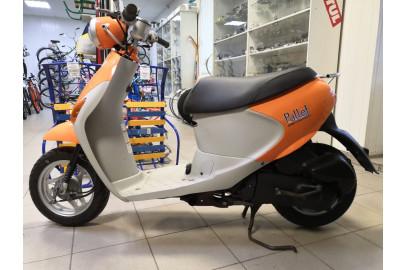 Скутер Suzuki Lets 4 PAllet CA41A-136469