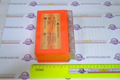 Аккумулятор 12V 6,5Ah Outdo 138*66*102