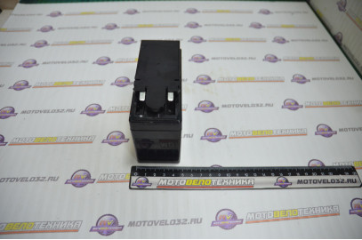 Аккумулятор 12V 2,3 Ah 113x48x85 Honda