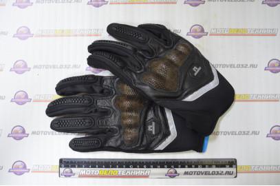 Перчатки Masontex M30 III (Черный, М)